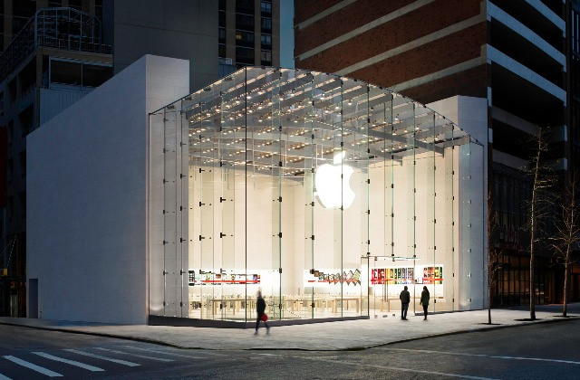 Apple: tightening up its iCloud security measures