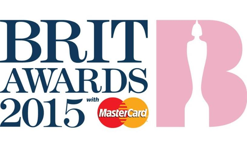 Brit Awards: VO5 returns to Twitter for native video ads