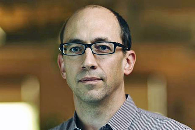 Dick Costolo: Twitter's chief executive is committed to broadening social network's appeal