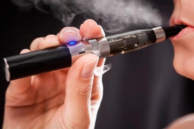 E-cigarettes: The Behavioural Insights Team says the devices work because they mimic smoking