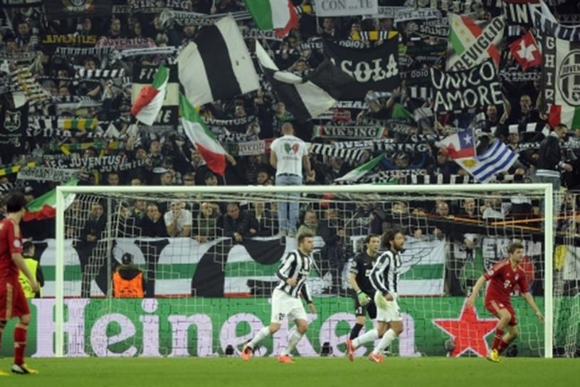 Heineken: football partnership is extended with Amstel deal