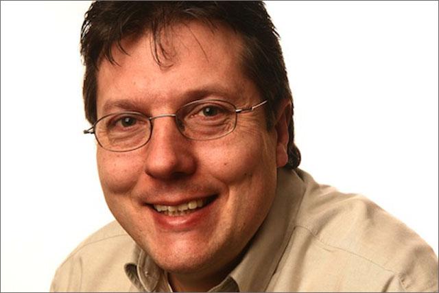 John Grounds: deputy chief executive of the RSPCA