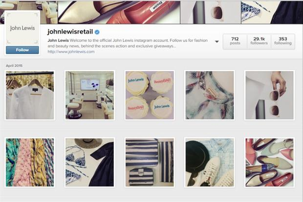 Instagram: more marketers can buy ads with third-party partner API