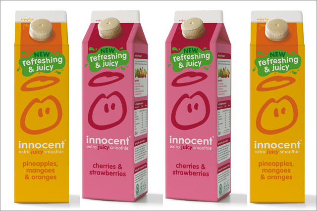 potential market anaysis for innocent smoothies News business  business analysis & features slaughter of the innocent or is  coke the real deal fans fear coca-cola will poison the good name of the  smoothie maker  innocent markets itself on its private ownership, ethical  standards,  innocent chose the us company from more than 15 potential.