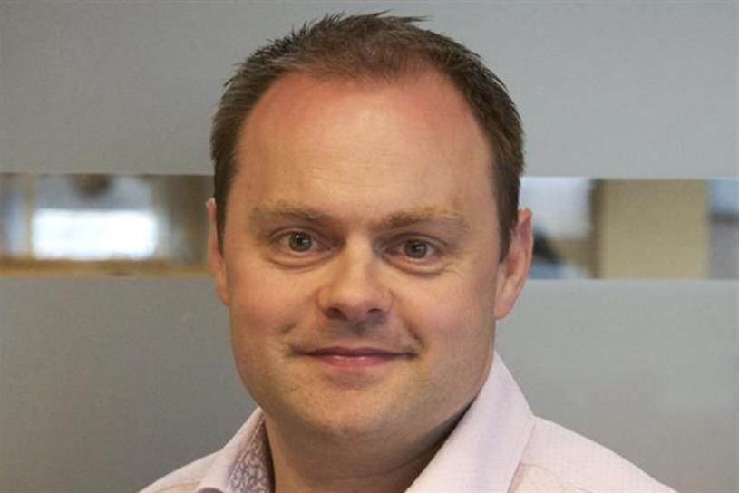 Direct Line: marketing boss Mark Evans says wearables will transform insurance