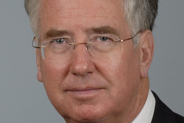 Michael Fallon, business and enterprise minister