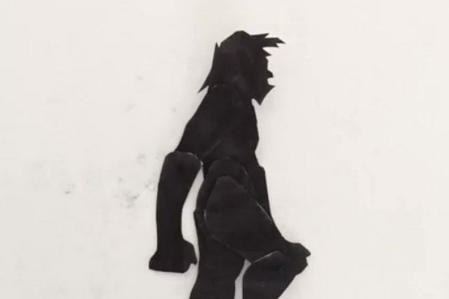 Vine: evolution of man offering promotes Dawn of the Planet of the Apes