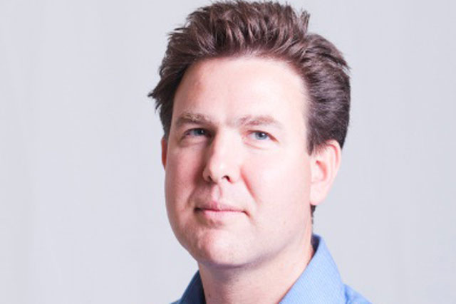 Nick Stringer: the director of regulatory affairs at IAB