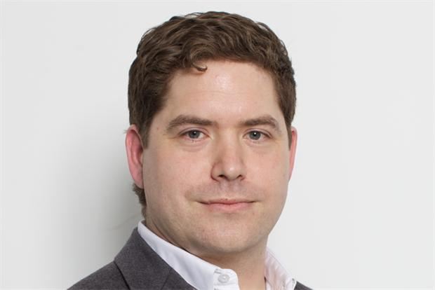 Rob Sellers, director at shopper marketing agency Dialogue