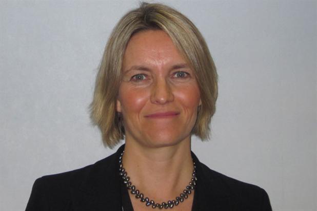 Sarah Speake: joins ITV from Google UK and Ireland