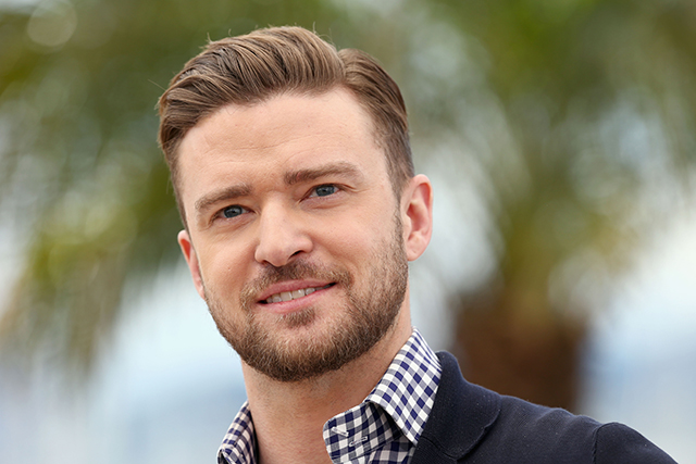 Apple has unveiled ads featuring Justin Timberlake and Jimmy Fallon for iPhone 6 launch
