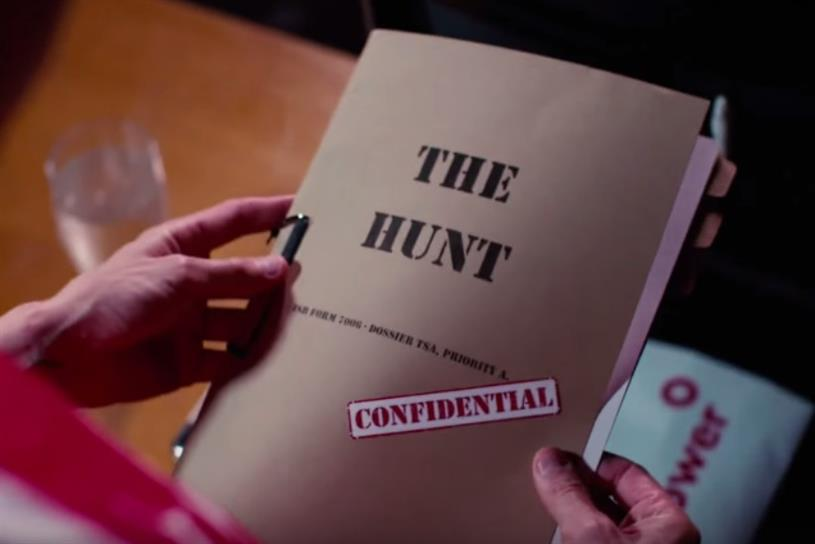 Shell: targeting millennial consumers with treasure hunt