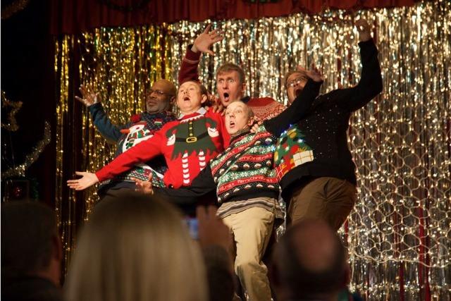 Sainsbury's: online film to promote Tu Christmas jumper range has racked 1.5million views