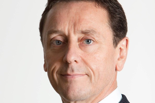 Simon Thomas: leaving his global marketing role at VW