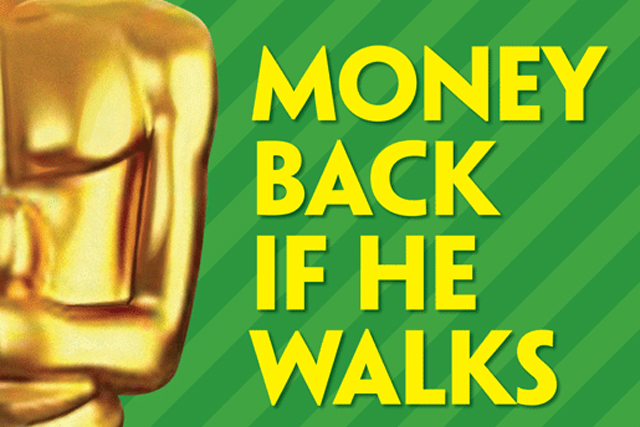 Paddy Power: ASA bans Oscar Pistorius ad
