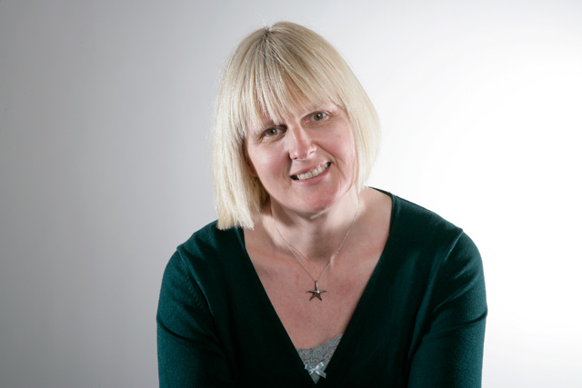 Liz Nottingham: chair of the IPA Future of Talent Group