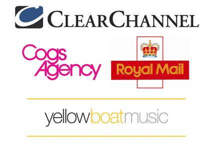 Big Awards sponsors