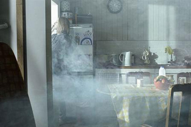 DoH: Anti-smoking campaign