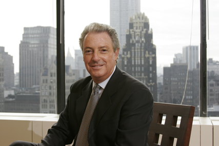 Michael Roth: chief executive of Interpublic Group
