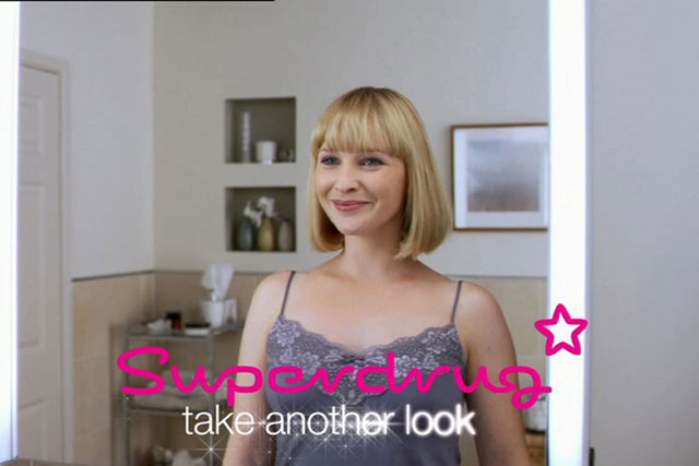 Recent HMDG work: Superdrug