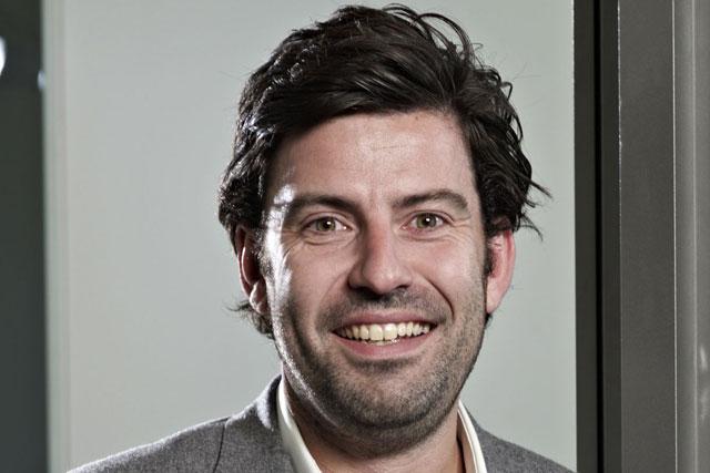 Jonathan Allan: sales director at Channel 4