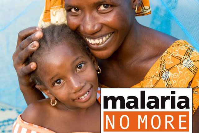 Malaria No More: picks Johnny Fearless for its advertising account