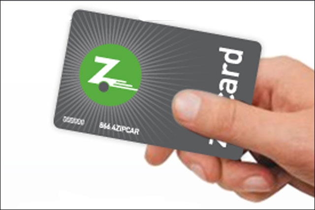 Zipcar: appoints UM London to handle its media business