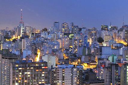 Sao Paulo: W+K opens office in Brazil's largest city.