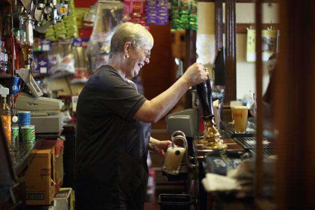 British Beer & Pub Association: wants to improve beer's image