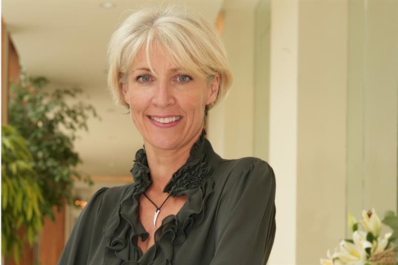 Rosie Arnold, deputy executive creative director, Bartle Bogle Hegarty