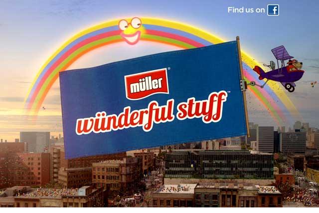 Recent Muller work