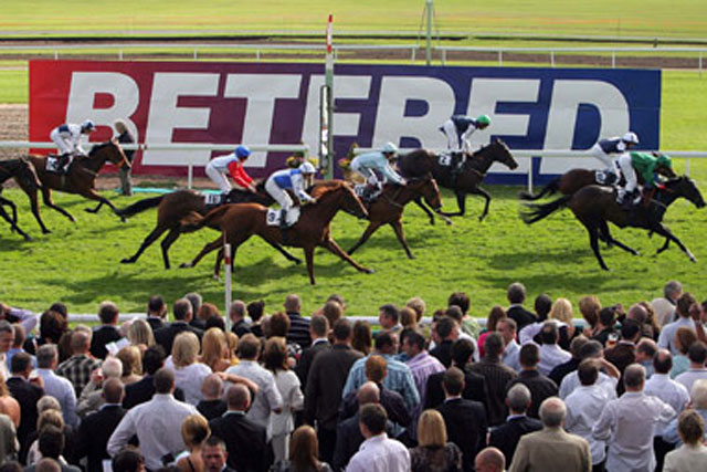 Betfred: makes its debut into branded content in I AM PLAYR