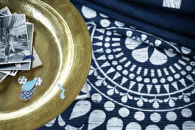 Ikea Indian-inspired range on Pinterest