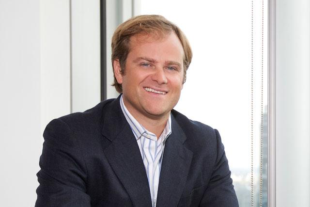 Antony Ceravol: founder and chief executive, Ecnlive