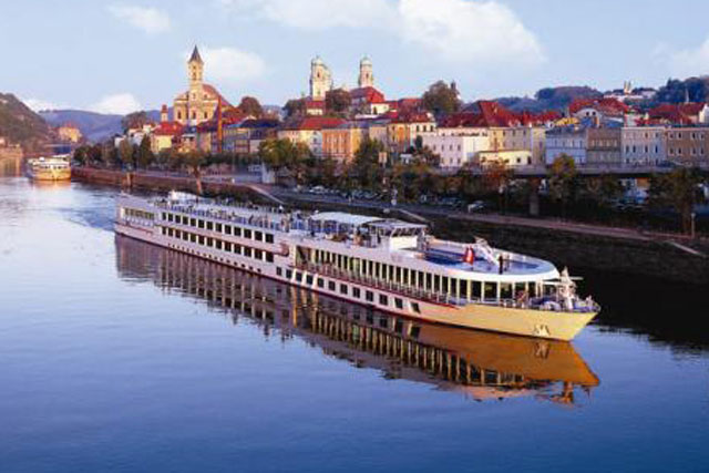 Viking River Cruises: hands creative and media accounts to M&C Saatchi and Walker Media respectively