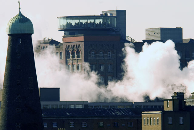 Guinness Storehouse: Tribal DDB wins account