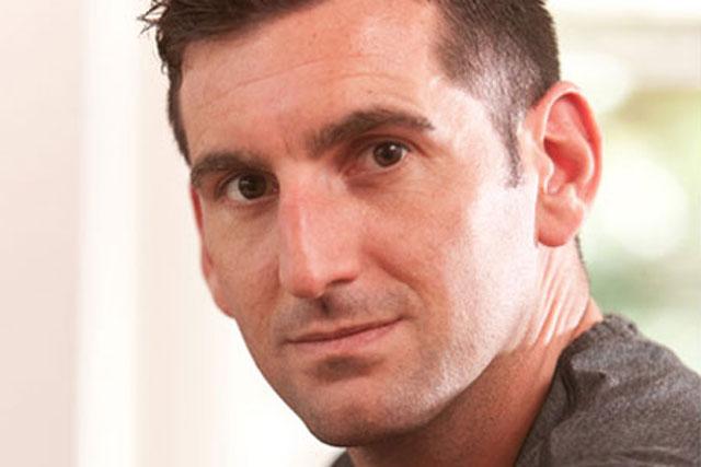 James Clifton: Balloon Dog's chief executive