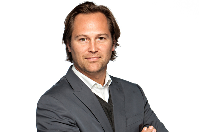 Stringer: director of marketing communications role