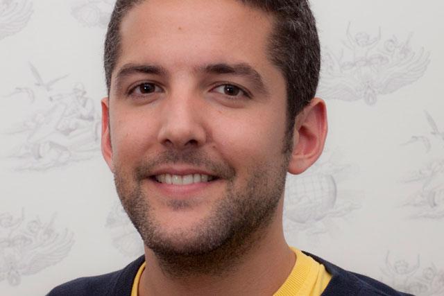 Matt Roskill: managing director, Albion