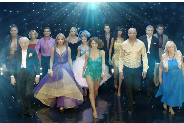 BBC's Strictly Come Dancing