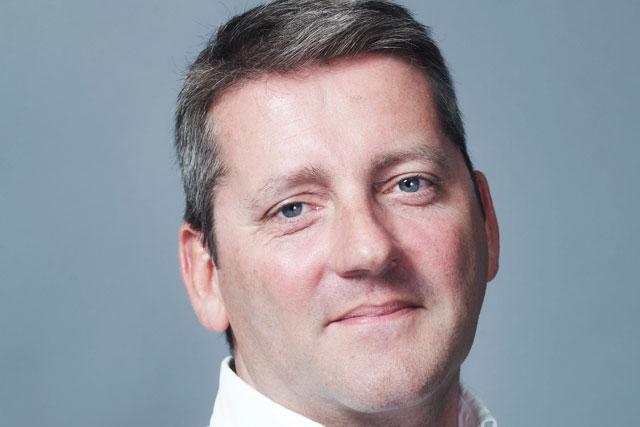 Ian Priest: new IPA president