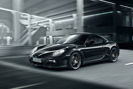 Porsche: agreed deal with Volkswagen to join its stable of brands