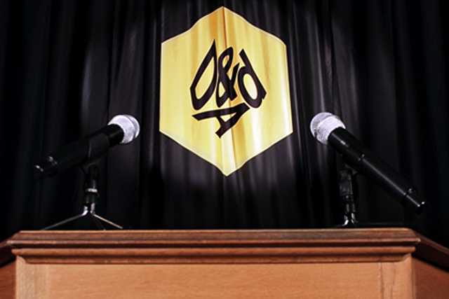 D&AD: names Priest and Ramsey as jury heads