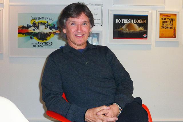 Billy Mawhinney: Quorum founder