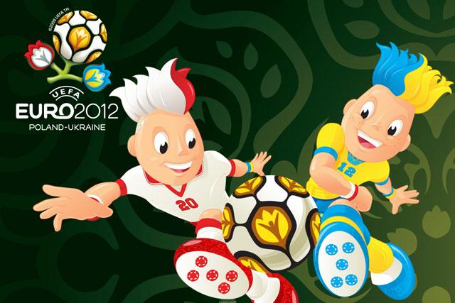 Euro 2012: should bolster TV adspend