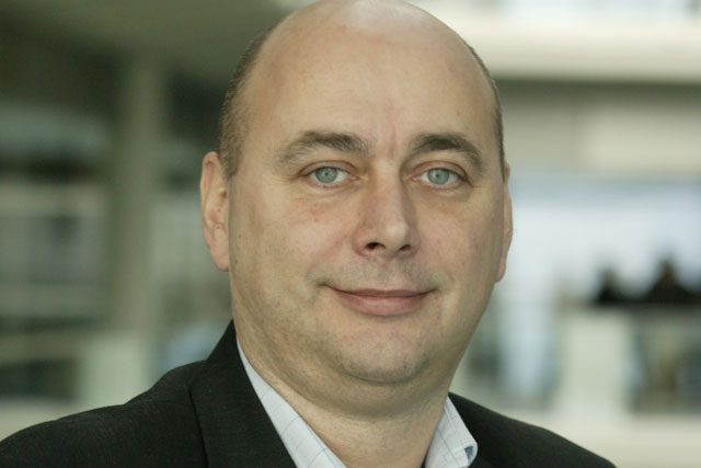 Andy Bagnall: director of business development to leave ITV