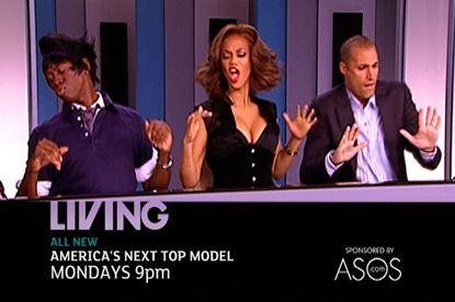 Living...part of Virgin Media Television