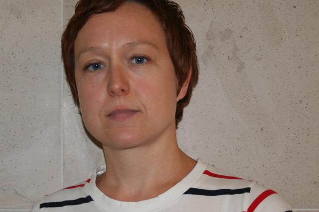 Kate Rowlinson: joins MediaCom