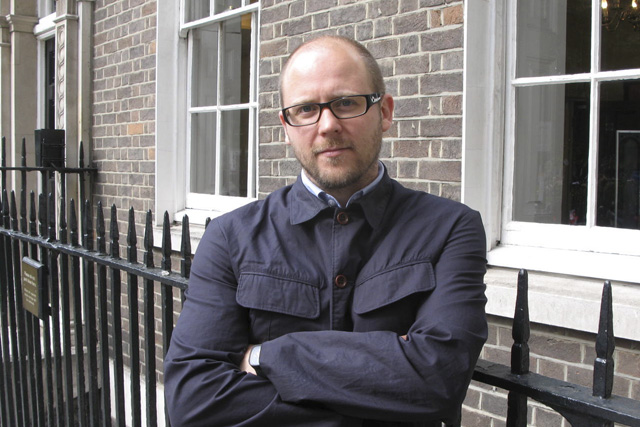 Andrew Stirk has joined BETC London