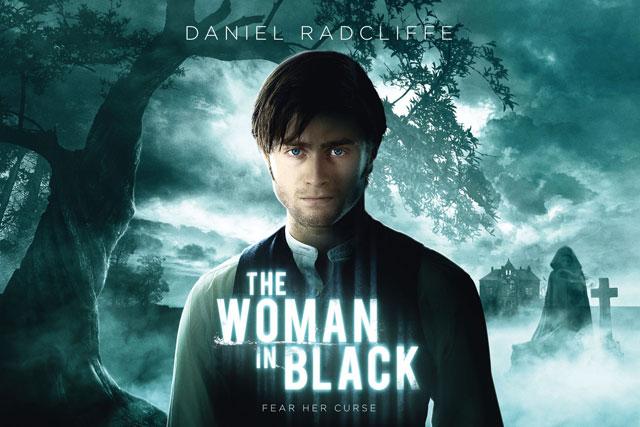 Woman In Black: Sony film